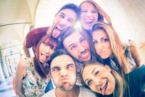 Amistad: el valor de aprender a compartir y de confiar en los demás