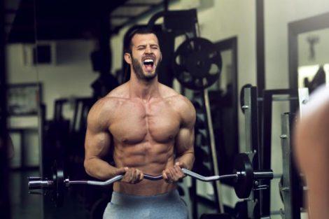 Beneficios del ejercicio anaeróbico