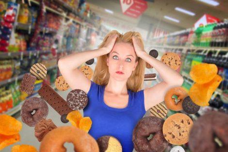 Ansiedad al comer: síntomas, causas, cómo controlarla y reducirla