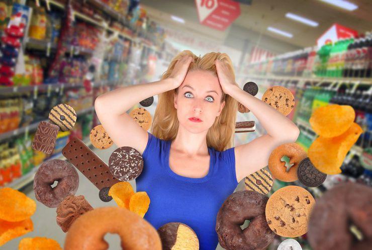 Ansiedad al comer: síntomas, causas y cómo controlarla