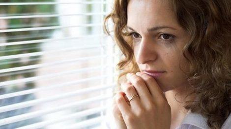Ansiedad: cómo tratarla naturalmente