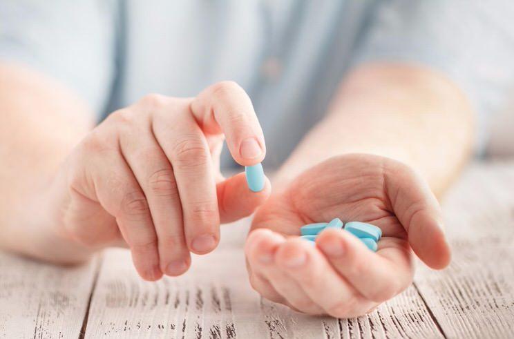 Antalgin antiinflamatorio no esteroideo