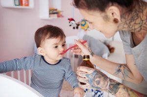 Antibióticos en niños: todo lo que debes saber