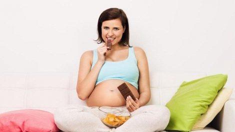 antojos-embarazo