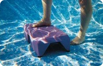 Aquastep: qué es, cómo se practica y beneficios
