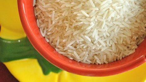 Propiedades del arroz Basmati