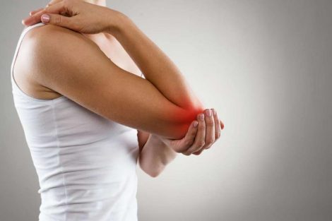 Cómo aliviar el dolor de las articulaciones naturalmente