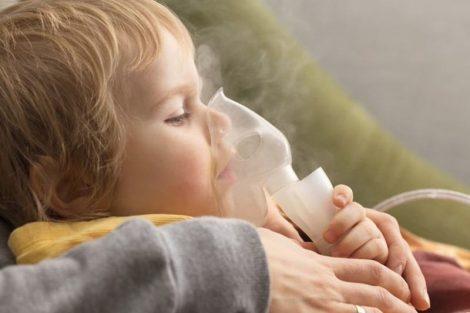 Cómo ayudar a tu hijo si tiene asma: qué hacer si empeora