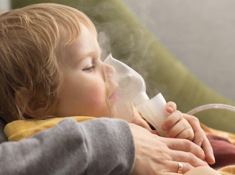 Qué hacer si los síntomas del asma en el niño empeoran