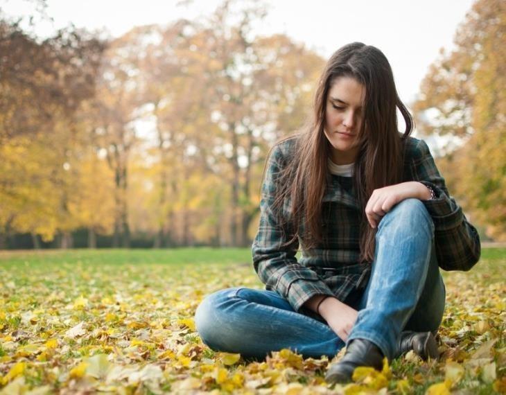 Síntomas de la depresión otoñal