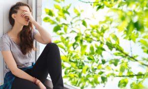 Cómo evitar la astenia primaveral