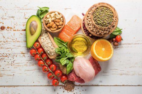 Cómo aumentar el colesterol bueno (HDL) y bajar el malo (LDL)