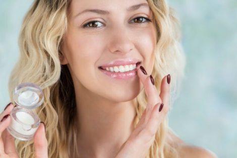 Trucos para aumentar los labios naturalmente