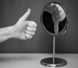 Autoestima alta y baja: sus principales diferencias