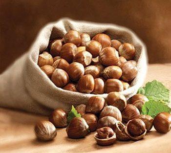 Avellanas: positivas contra el colesterol alto y las enfermedades cardiacas
