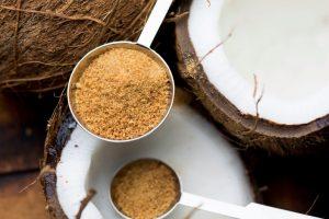 Azucar de coco