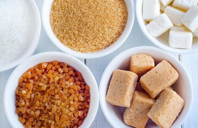Azúcar para exfoliar la piel
