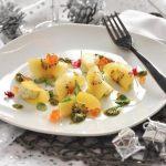 3 deliciosas recetas navideñas con kiwi Zespri SunGold