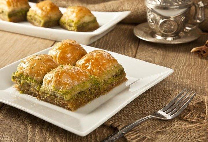 baklava-turco