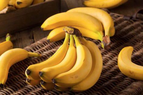 Banana y plátano: diferencias
