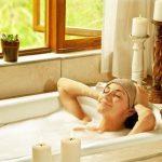 Cómo hacer un baño energizante