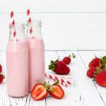 Batidos de fruta bajos en calorías: recetas ideales para dietas