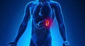 Bazo inflamado: sintomas, causas y tratamiento