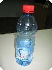 Cómo calcular el consumo de agua bebida
