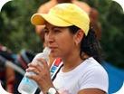 Consecuencias de beber poca agua