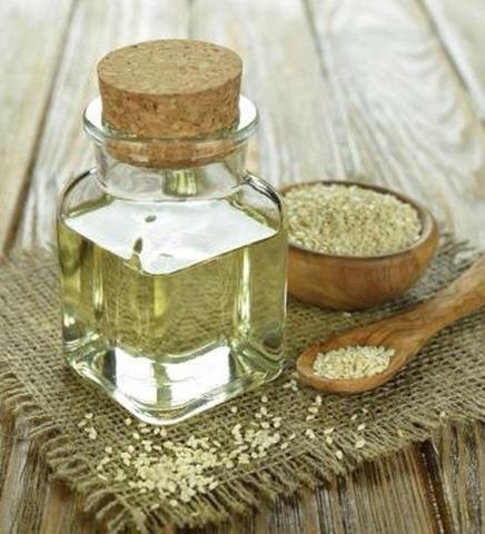 Beneficios del aceite de ajonjoli