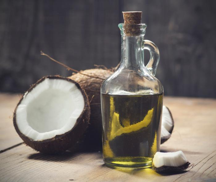 Aceite de coco contraindicaciones
