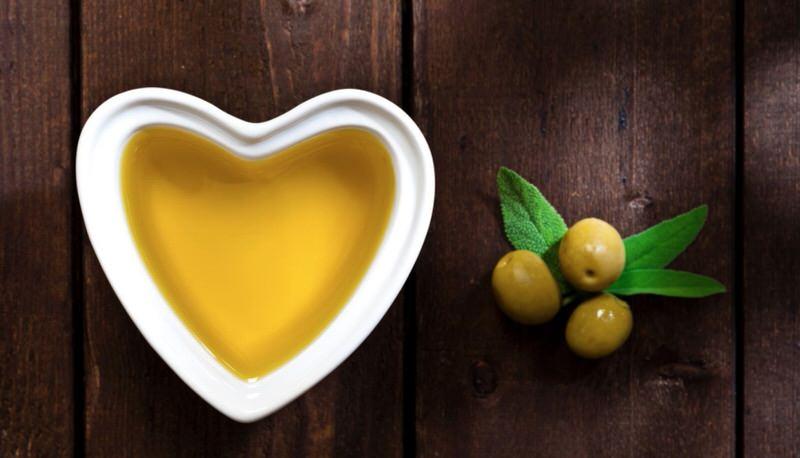 Propiedades del aceite de oliva para el colesterol