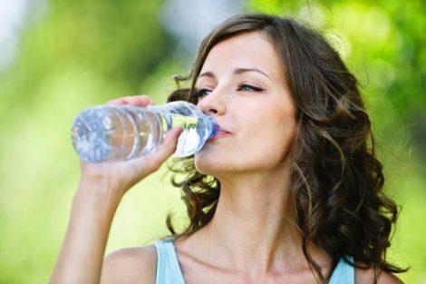 El agua: beneficios, propiedades y usos