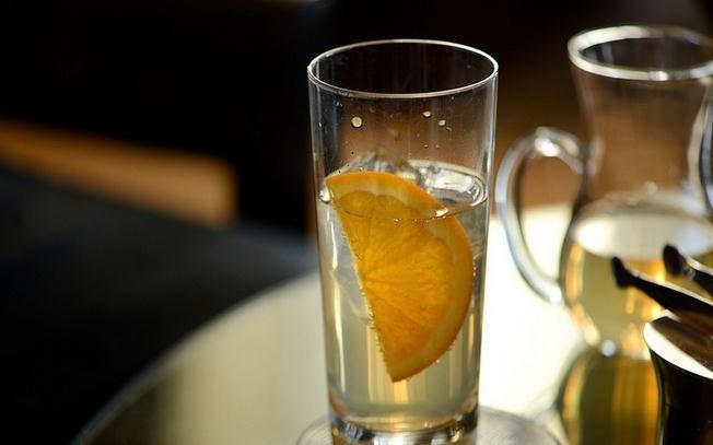 Beneficios del agua de naranja