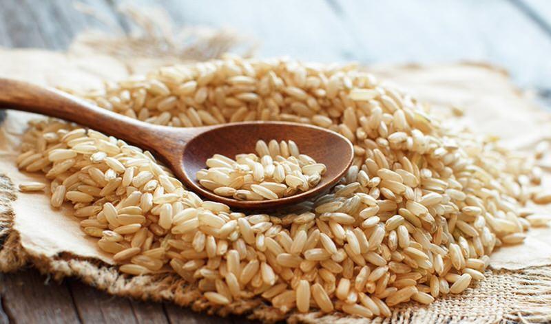 Propiedades nutritivas del arroz integral
