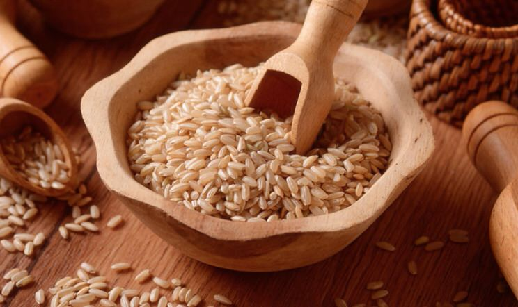 Cualidades nutritivas del arroz integral