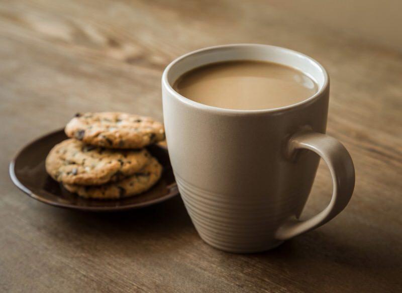 Propiedades del cafe de cereales