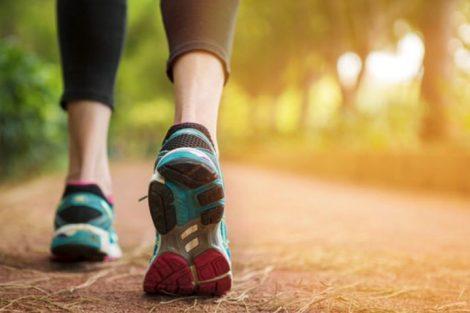 7 beneficios de caminar 30 minutos al día