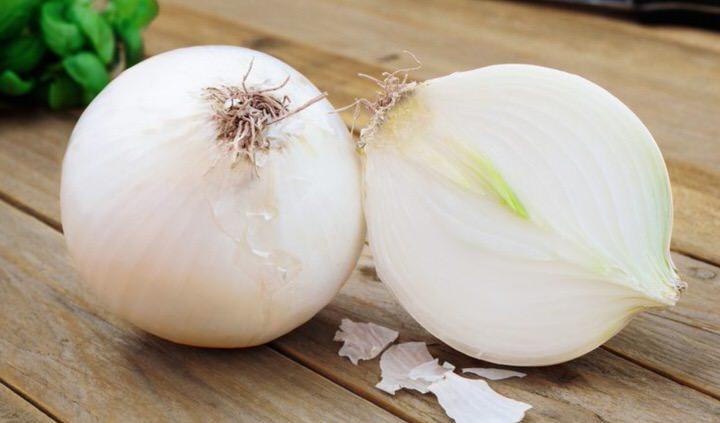 Beneficios nutritivos de la cebolla