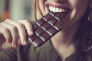 5 motivos saludables para comer más chocolate