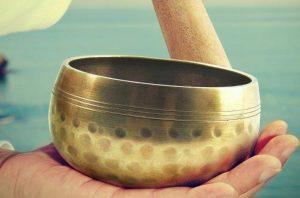 Beneficios del cuenco tibetano: magia vibratoria