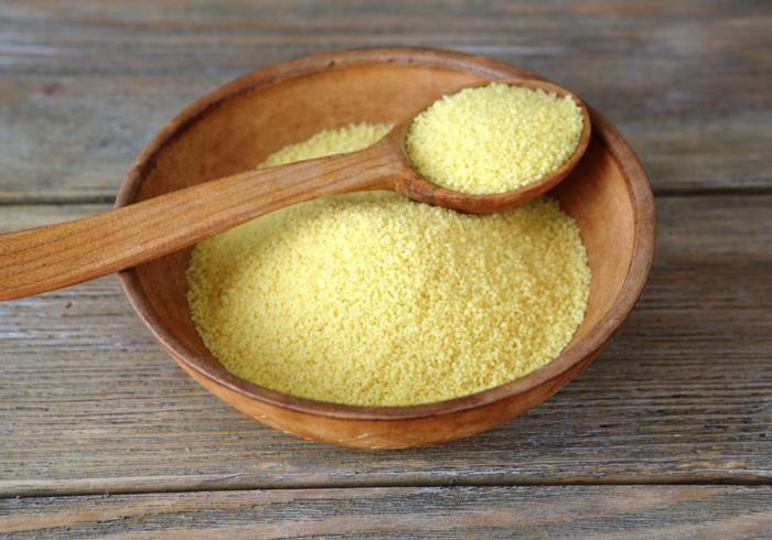 Beneficios del cuscus