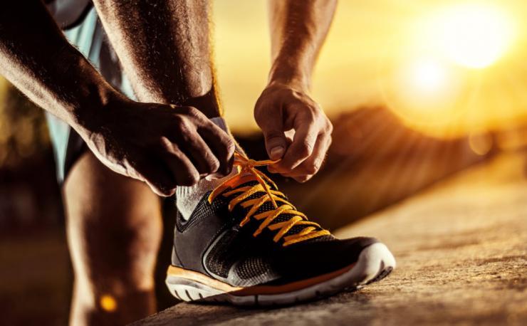 Beneficios de empezar a hacer deporte en el nuevo año que empieza