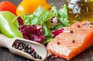5 razones que explican las bondades de la dieta mediterranea