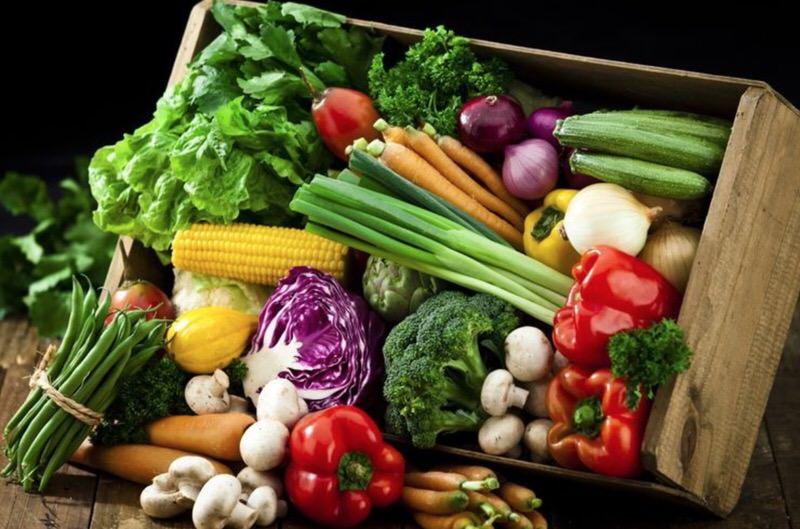 Beneficios de la nutrición y dieta naturista