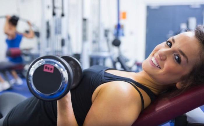 Beneficios del ejercicio anaerobico