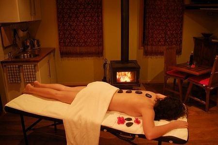 Beneficios y cualidades del masaje