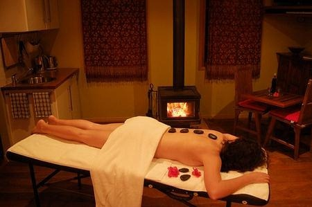 Beneficios que nos aporta el masaje