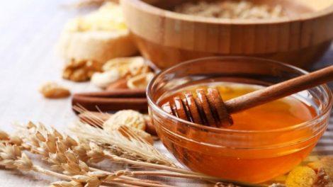 Usos de la miel en la cocina