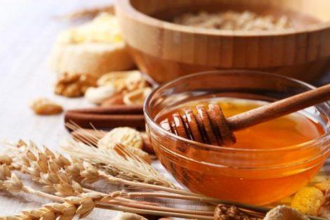 La miel en la cocina: usos, cualidades y tipos